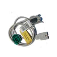 SENSOR REUSABLE P/ OXIMETRO BP-12C PED (KS-C01)